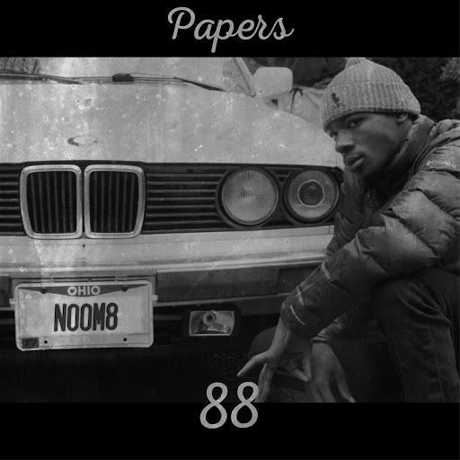 Ne-Yo альбом Papers