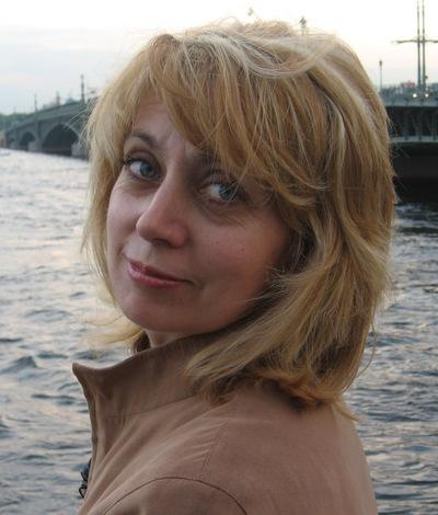 Юлия Плоткина