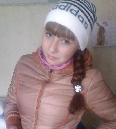 Настёна Ивашевич, 21 августа , Иркутск, id133899481