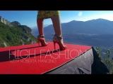 Roberta Mancinos High Fashion. Всех девчонок с 8-м МАРТА