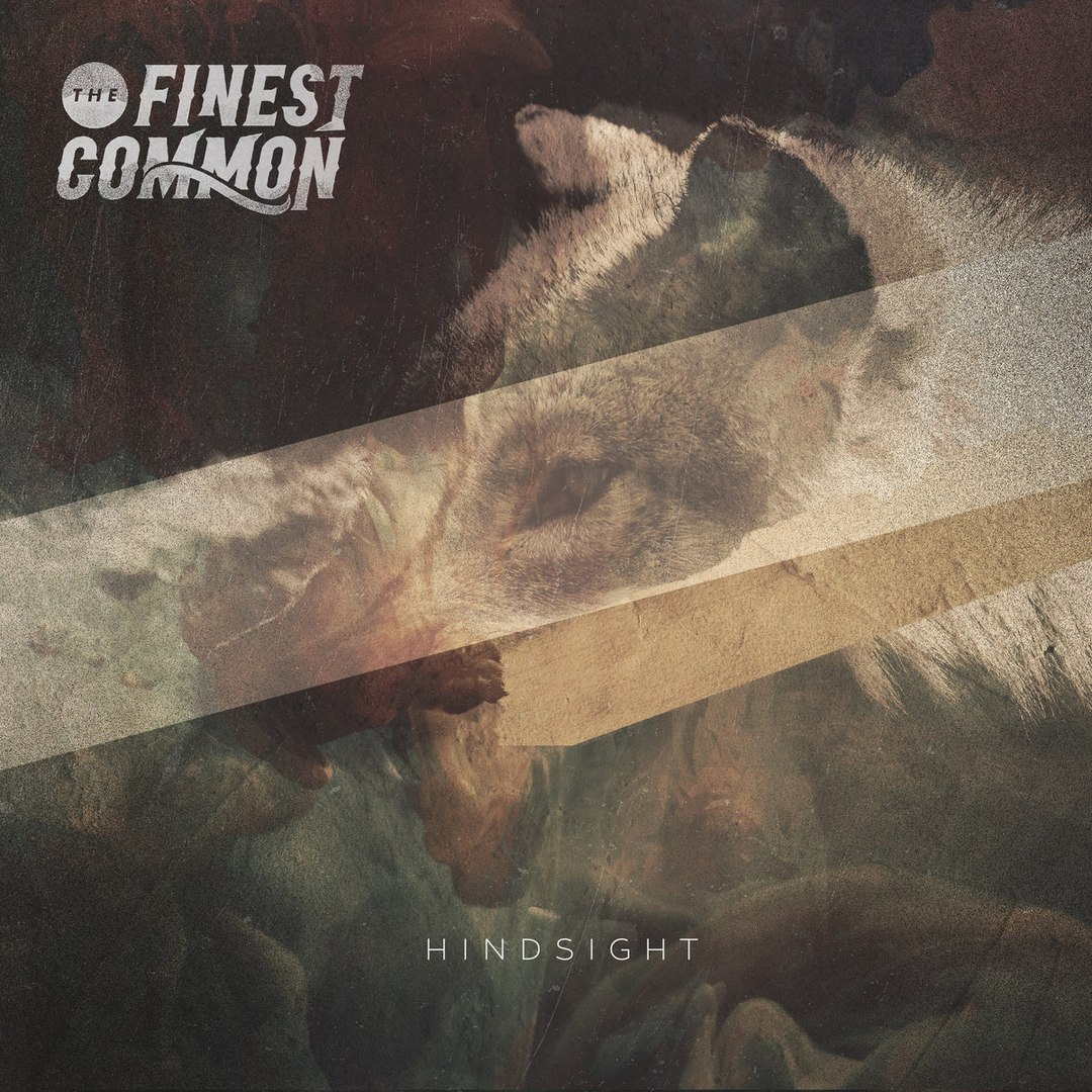 The Finest Common - Hindsight [EP] (2016)