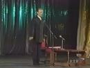 Михаил Задорнов Болт в супе, Побег свиней-пловцов (Концерт Мы, 2001)