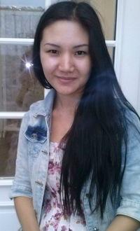 Aijana Sapinova, 20 января , Вологда, id26802471