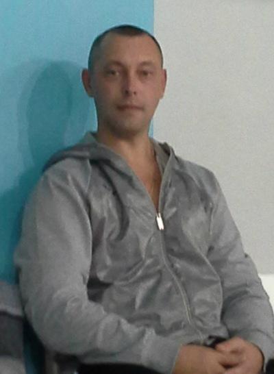 Сергей Шибчин, 21 октября , Стерлитамак, id82866699