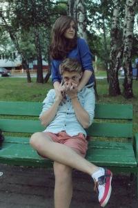 Матвей Романов, 7 сентября 1992, Москва, id183072383