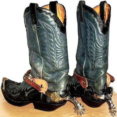 8f98d7be SENDRA- Ковбойские сапоги и высокие ботинки. | ВКонтакте