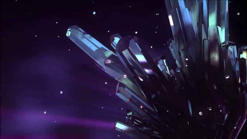 Halley Labs Associates Crystal Full Memory