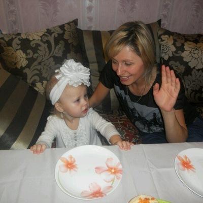 Наталья Голенко, 31 июля 1991, Москва, id194951545