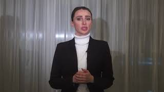 Обращение Юлии Шестун к Владимиру Путину