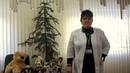 Поздравление с новым 2016 годом зам главного врача по акушерству и гинекологии Н Н Хуторской