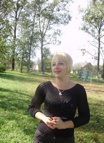 Валентина Ковтунович, 19 августа 1984, Киев, id193688035