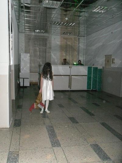 Настя Романенко, 30 августа , Невинномысск, id198109484