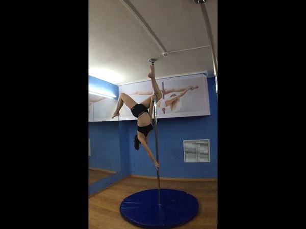 Pole Dance детские занятия Ростов на Дону
