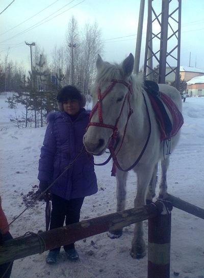 Палина Сотиболдиева, 16 ноября 1992, Тюмень, id180324694