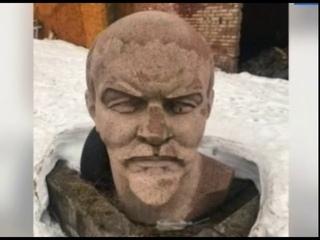 Дорогой Владимир Ильич Иркутянка продаёт портрет Ленина за 300 тысяч