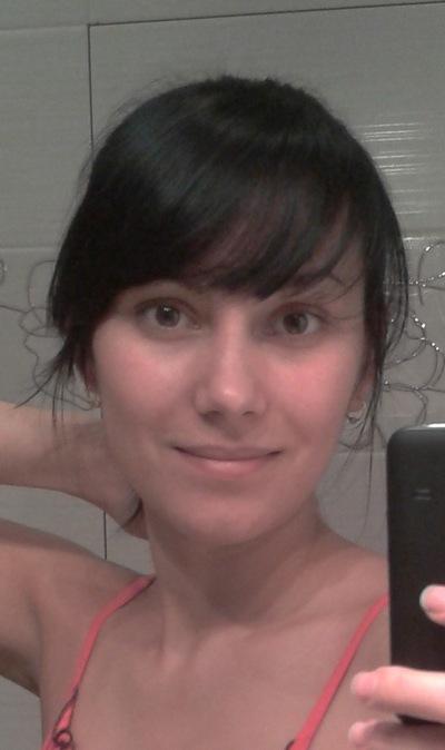 Яна Викторова, 20 января 1990, Москва, id43621946