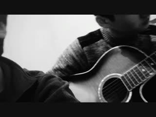 ZHAQNUR & NURS - Амалсыз (Cover by QARAKESEK)