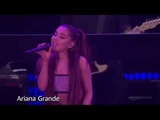 Ariana Grande Side To Side (Live at Amazon Prime Day)
