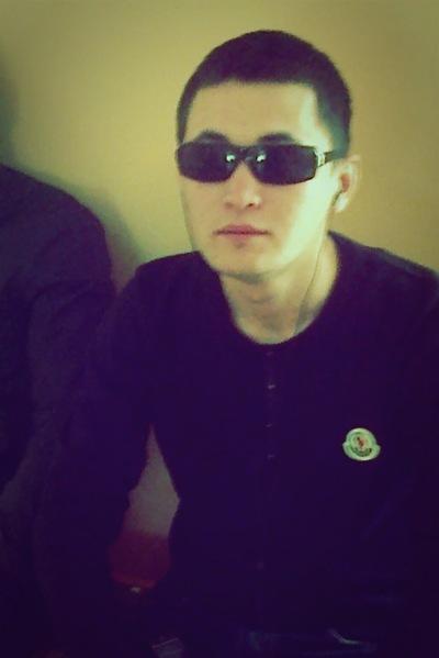 Рахат Сабырбеков, 15 декабря 1994, id204673009