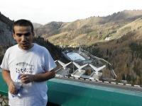 Ahmet Tombak, 21 марта 1998, Пермь, id174726412