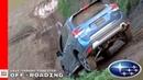 2019 Subaru Forester SUV Off-Roading