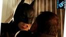 Batman vs Falcone I'm Batman Batman Begins 2005 Movie Clip