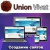 Создание Сайтов Разработка сайтов Киев Union