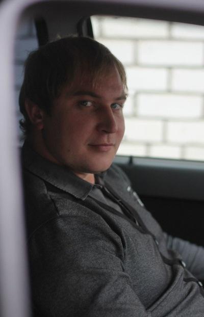 Александр Беляев, 22 февраля 1986, Липецк, id186221541