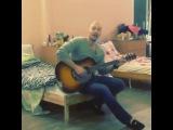 Черкасов поет про Лизу Кутузову
