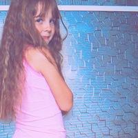 Аватар Кристины Даниловой
