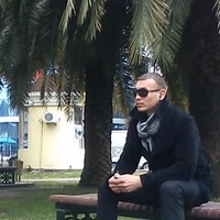 David Abduhalikov, 11 октября , id204301081