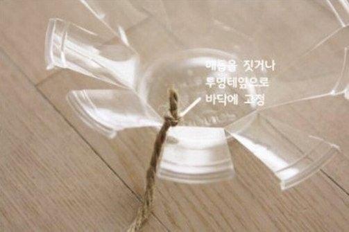 Орехи.ТВ - Ты можешь сделать вазочку из подручных материалов.