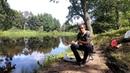 Рыбалка Беларусь. Река Свислочь, густера и подлещики на опарыша и кукурузу.