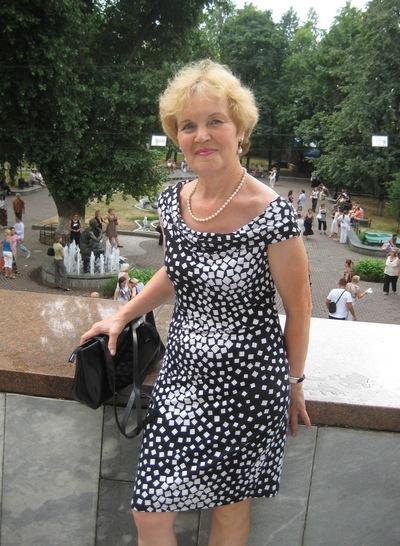 Татьяна Фролова, 30 августа 1975, Москва, id212703804
