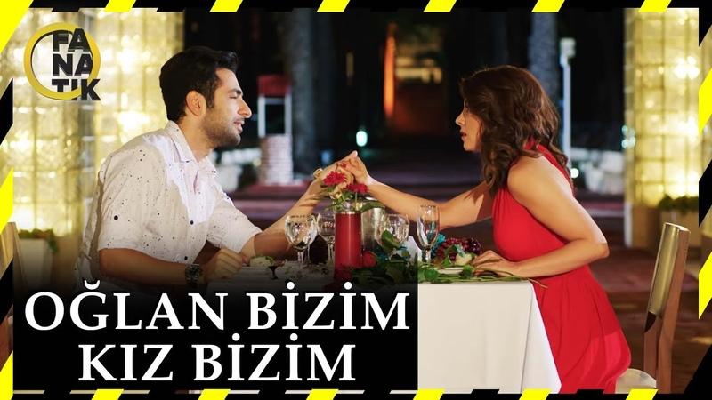 Oğlan Bizim Kız Bizim Türk Filmi