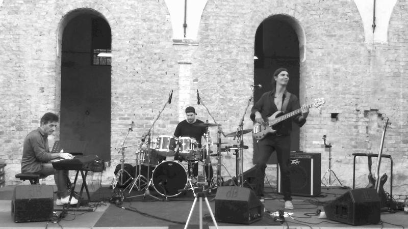 WA Power Trio ON THE SPOT Live Jazz Festival