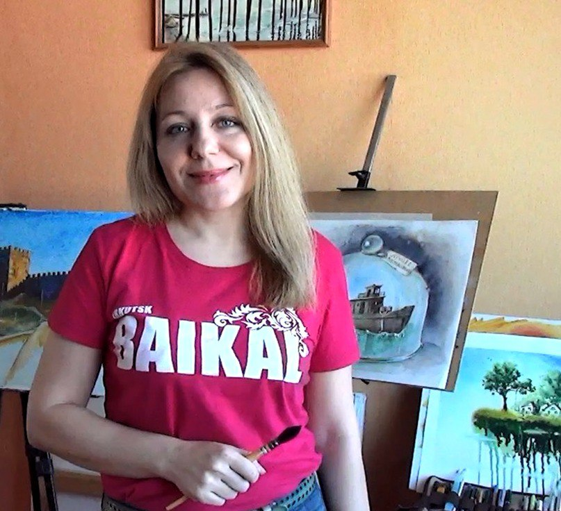 Мила Наумова