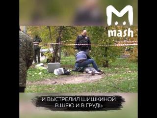 В Красногорске убили следователя по особо важным делам