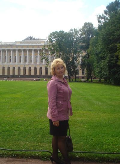 Наталья Карчемная