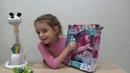 My Little Pony Pinkie Pie Seapony Май Литл Пони Пинки Пай русалка Видео для Детей