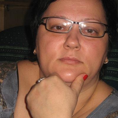 Инна Несмелова, 25 августа 1968, Саратов, id203988245