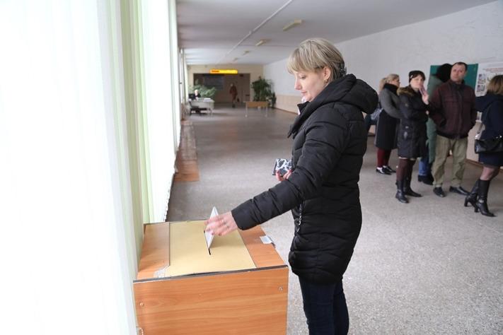 Официальные результаты голосования по выбору мест благоустройства в Армавире: