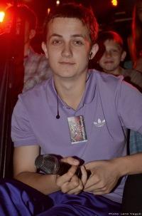 Артем Лоик, 17 октября 1989, Полтава, id163566873