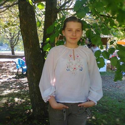 Лиза Голубева, 29 декабря , Калининград, id194685064