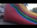Цирк Шапито в Барыше. Прямой репортаж