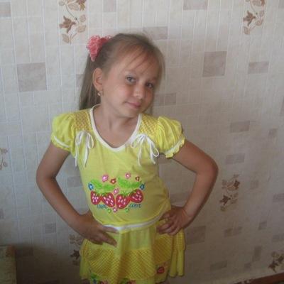 Эвелина Кинзибулатова, 2 июня , Стерлитамак, id206975441