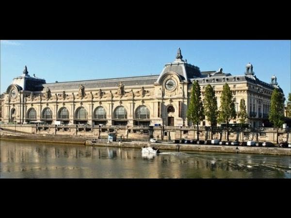 Paris - Musée d'Orsay - Museo d'Orsay
