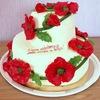 Тортики Вкусняшка