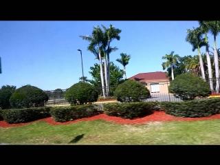 Gateway (Гейтуэй) - американская деревня