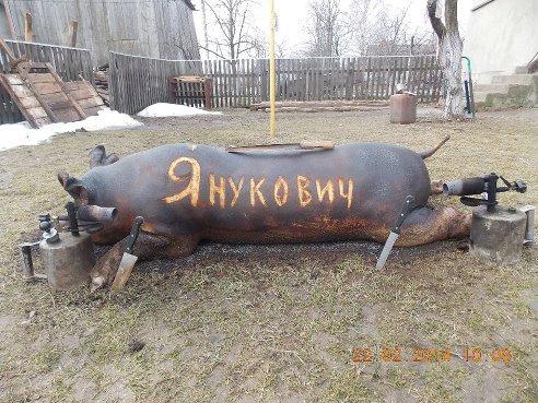 Украина предоставила ЕС достаточно доказательств для продления санкций в отношении Януковича и Ко, - Климкин - Цензор.НЕТ 5791